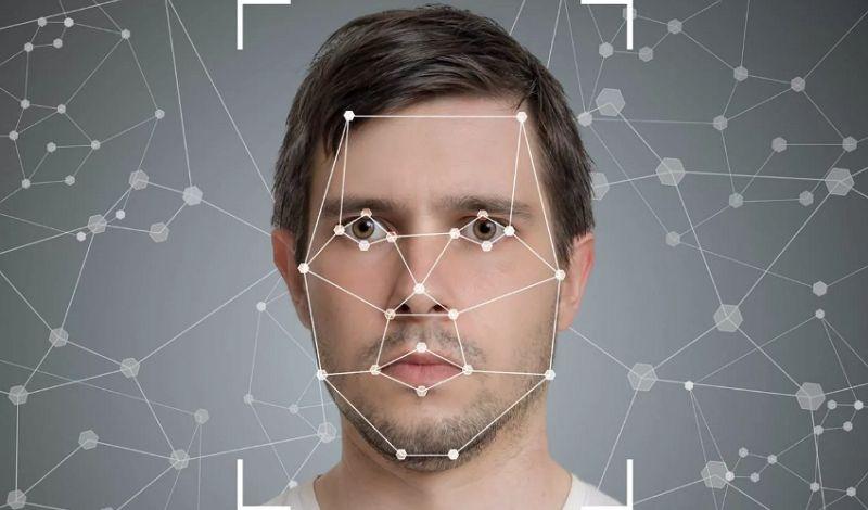 Технология Face ID как средство контроля