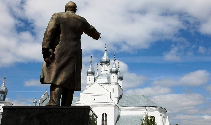Ленин и религиия