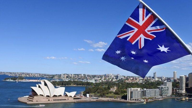 Законы Австралии