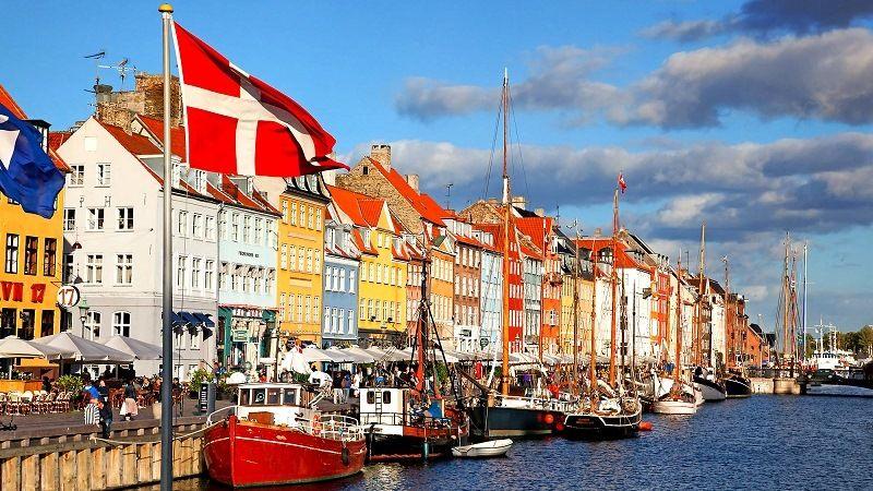 Законы Дании