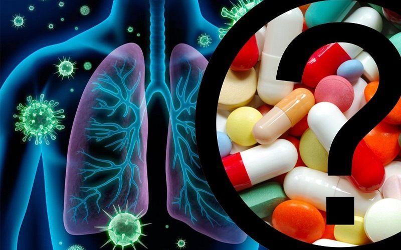 Антибиотики для организма