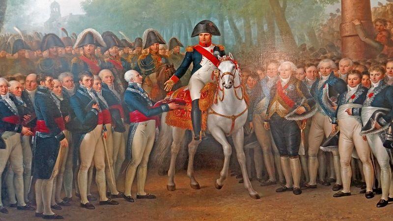 Генерал Наполеон Бонапарт