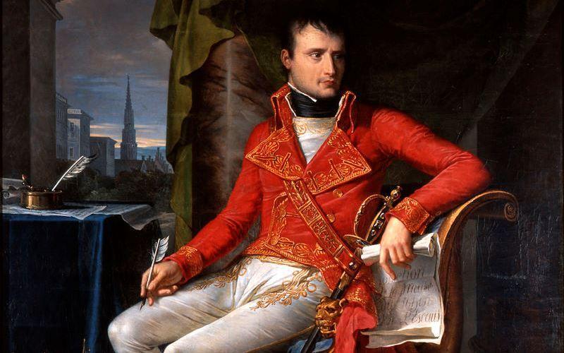 Реформы Наполеона