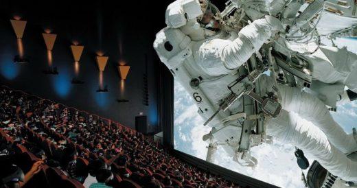 Технология IMAX 3D
