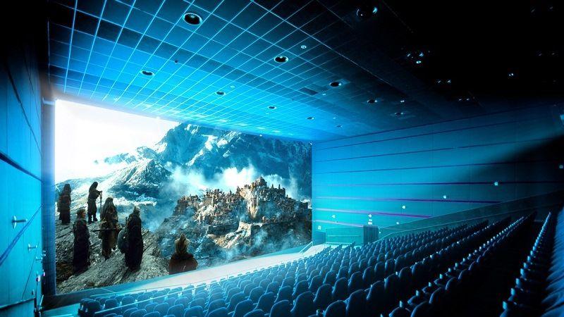 Технология IMAX 3D: что это