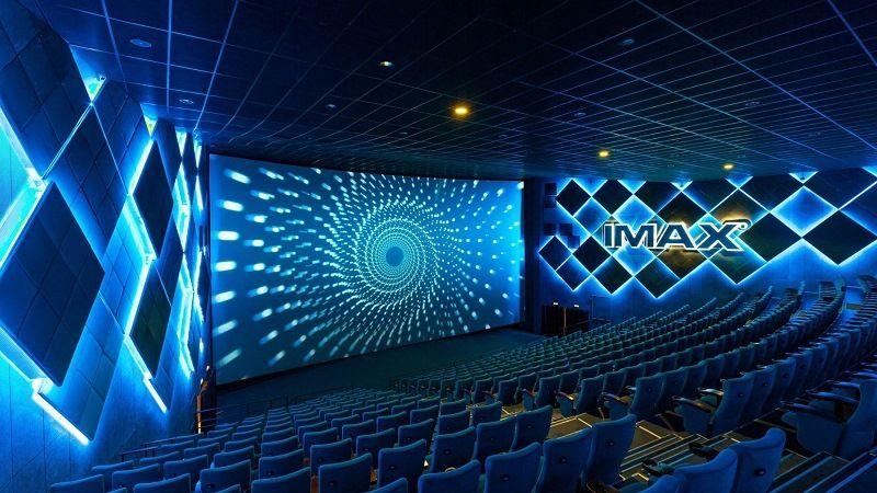 Что такое IMAX