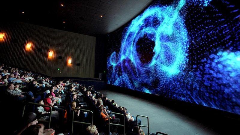 Аппаратура по технологии IMAX