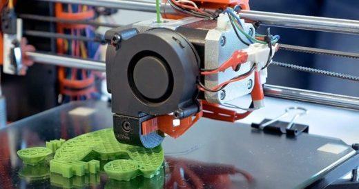 Технология печати fdm