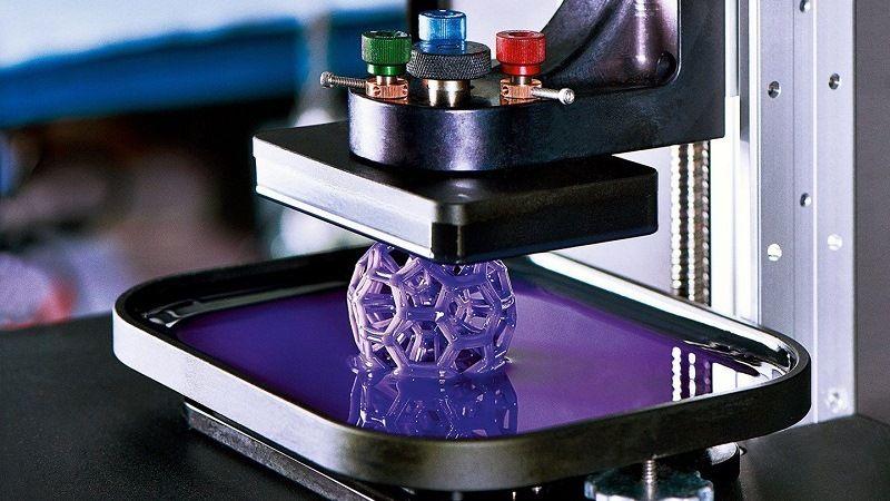 Что такое технология печати fdm