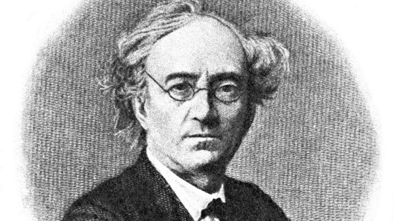 Ф.И.Тютчев - творчество писателья