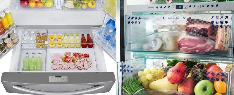 Frostless что это такое в холодильнике