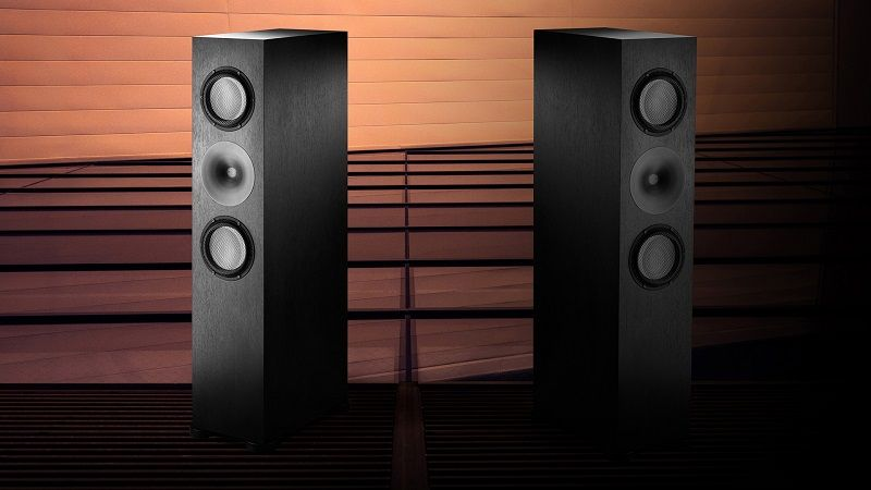 Hi-End акустика
