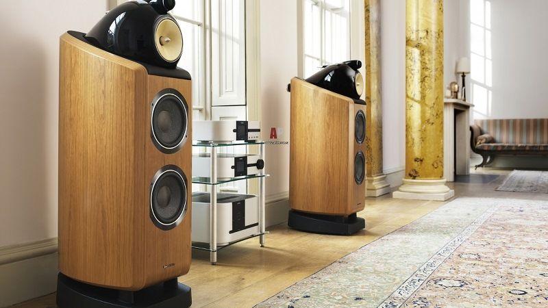 Аудиосистемы Hi-End