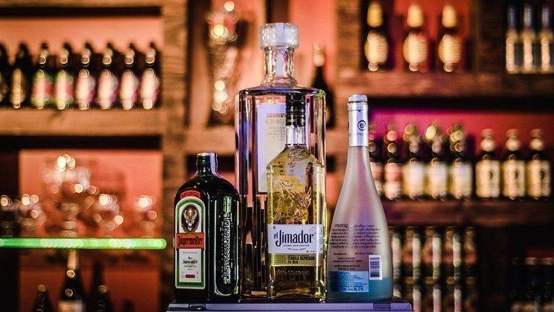 Интересное об алкоголе