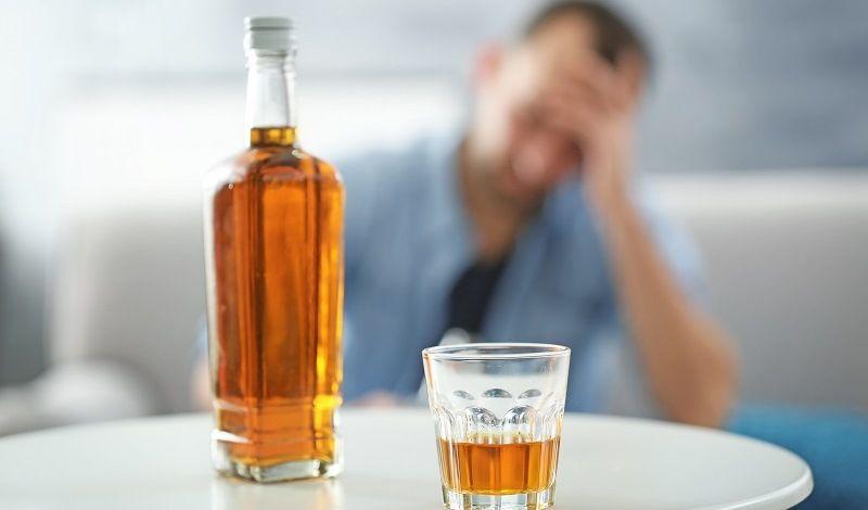 Последствия принятия алкоголя