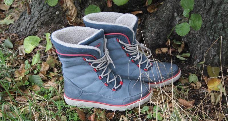 Обувь по технология ecco hydromax