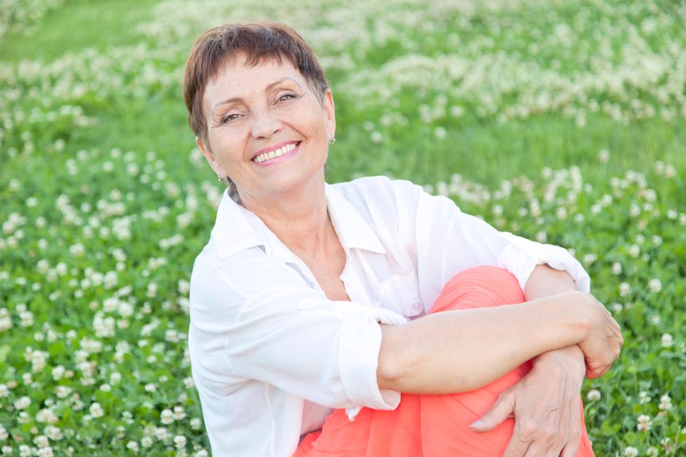 женщине 50 лет