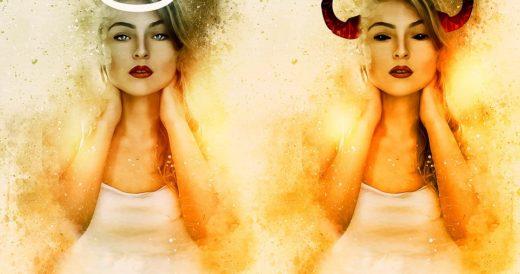 статусы про демонов и ад