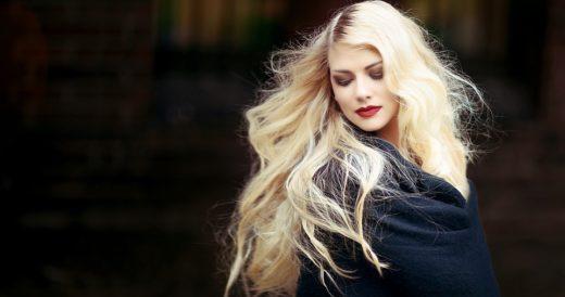статусы про длинные волосы