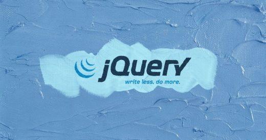Что такое jquery