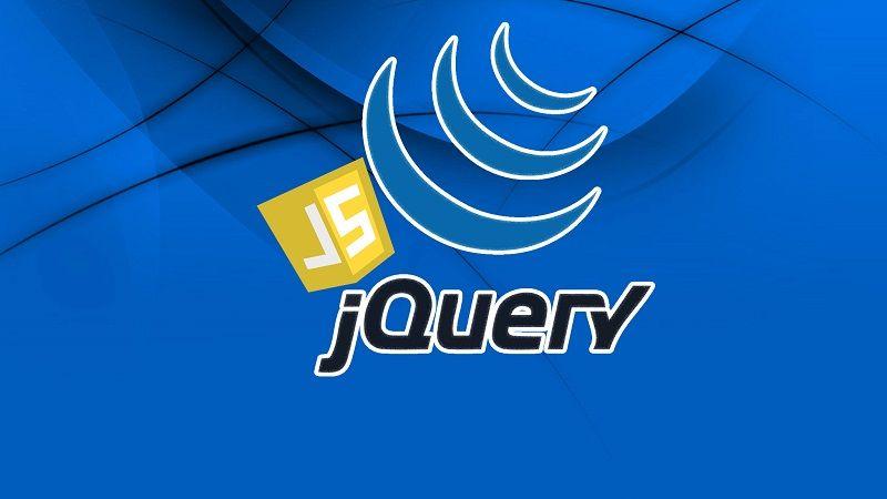 Jquery min js – это «легкая» библиотека jquery