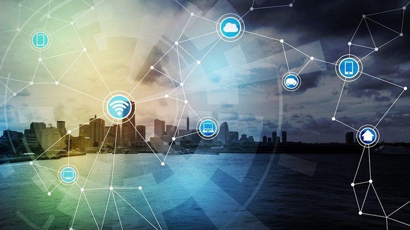 Технология передачи данных Lora