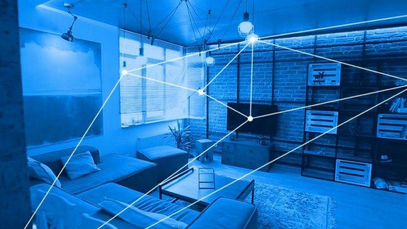 Принцип работы mesh технологии