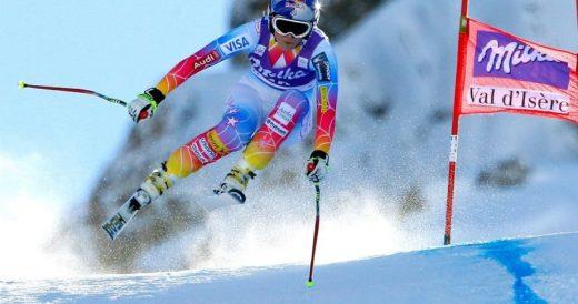 Электронные лыжи