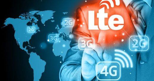 Технология LTE