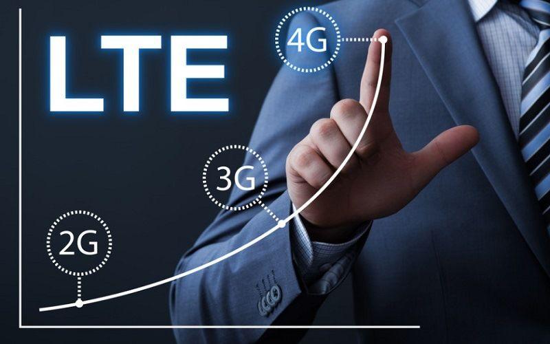 Технология связи lte