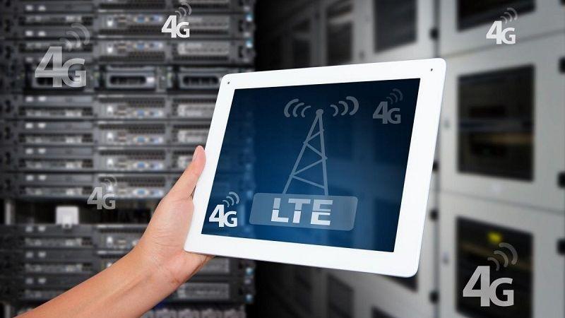 Технология LTE 450