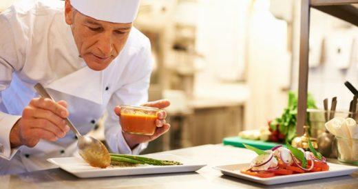 Технология продукции общественного питания - характеристика