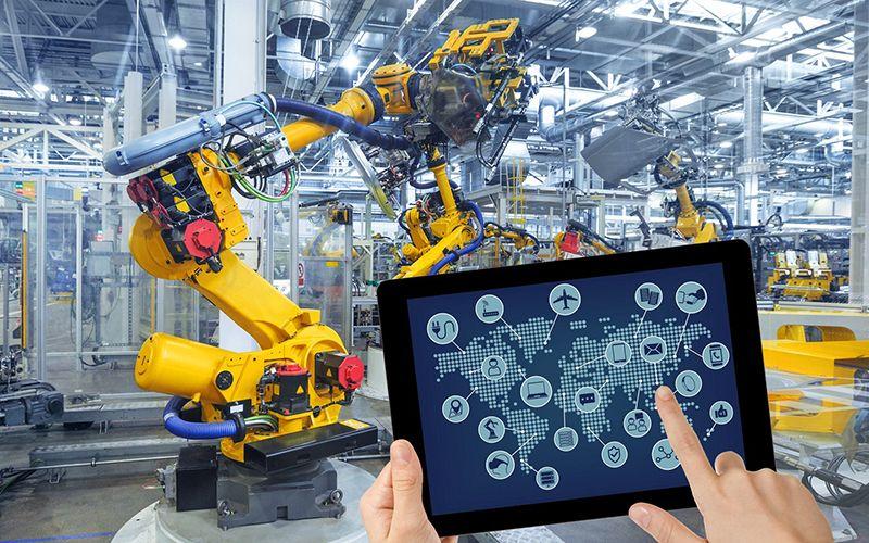 Инновационные технологии в промышленности