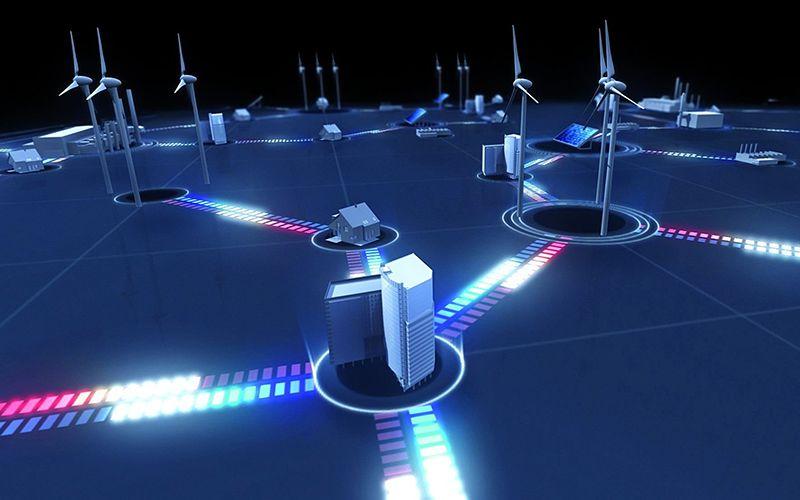 Инновационные технологии Smart Grid
