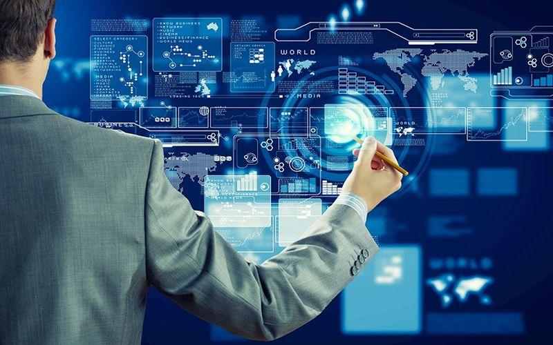 Инновационные технологии: кем работать