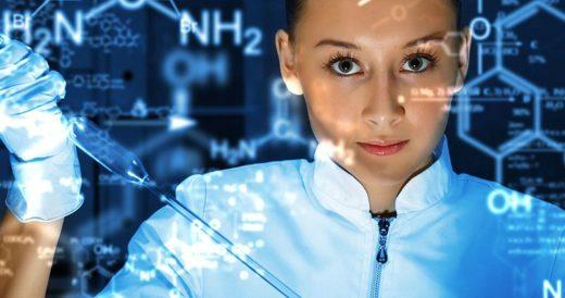 Химические технологии