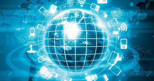 Инфокоммуникационные технологии