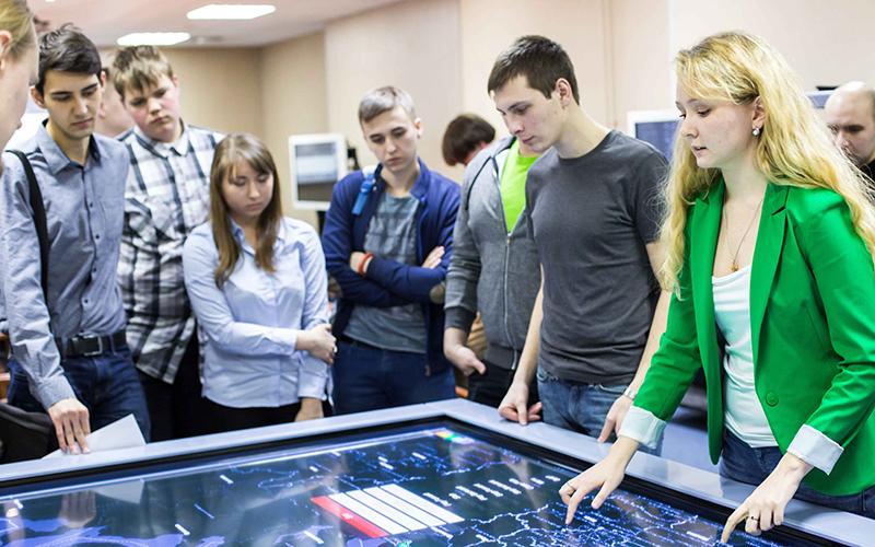 Международная стажировка по специальности Инфокоммуникационные технологии и системы связи