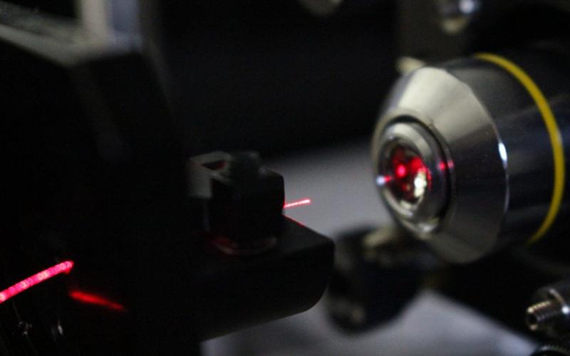 Специальность Лазерная техника и лазерные технологии