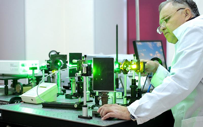 Лазерные технологии - кем работать
