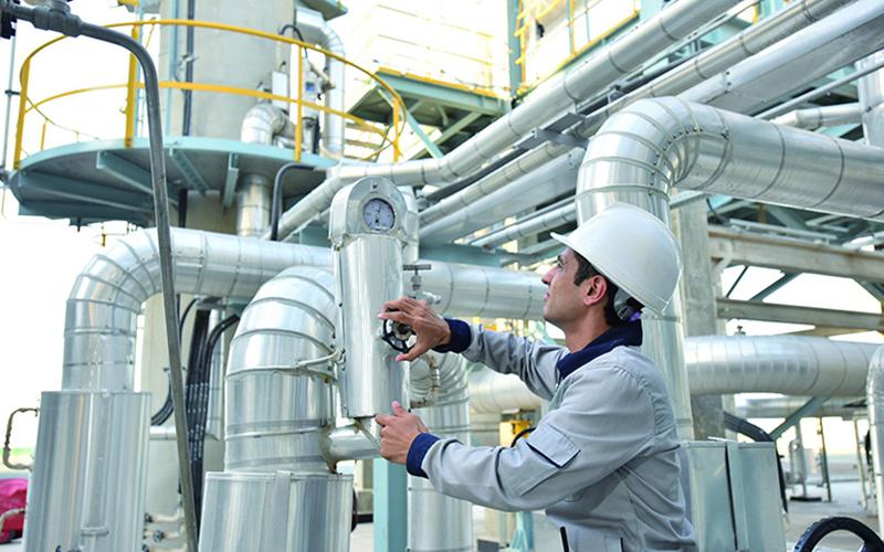 Характеристики специальности Нефтегазовые технологии -
