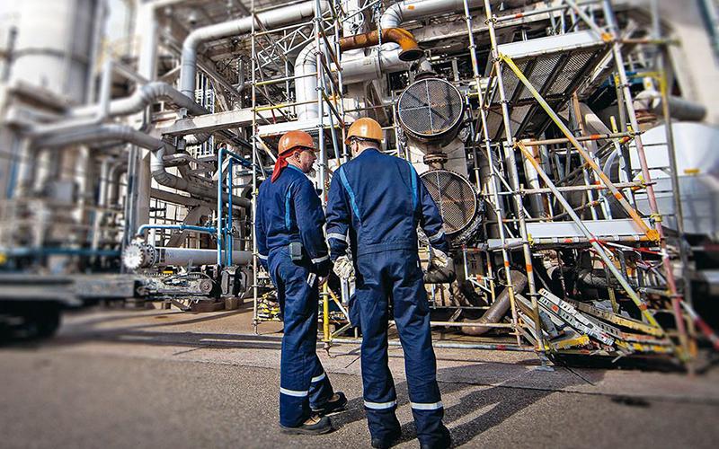 Нефтегазовые технологии - особенности