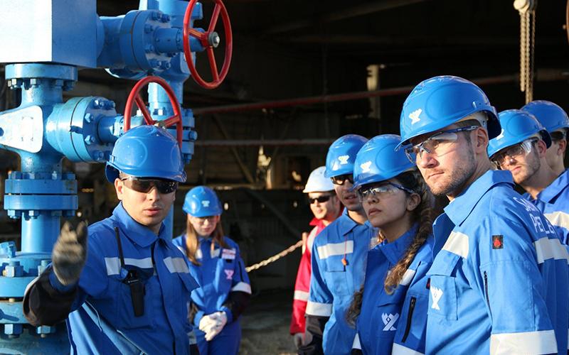 Нефтегазовые технологии - дисциплины