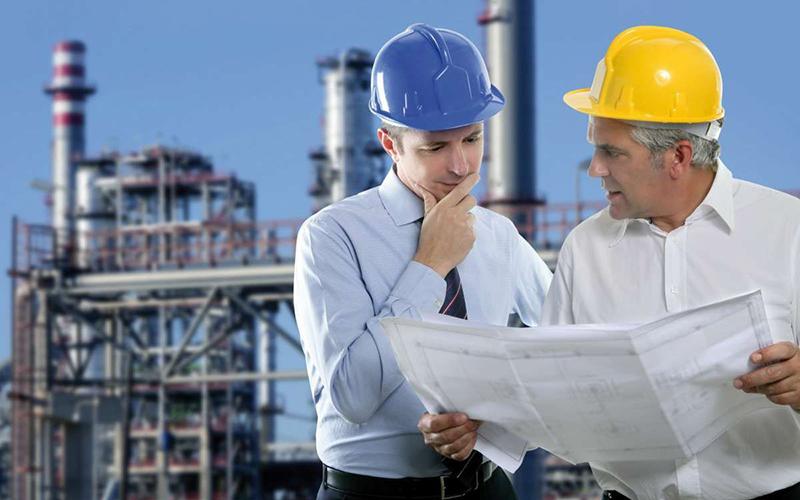 Менеджер нефтегазовых проектов