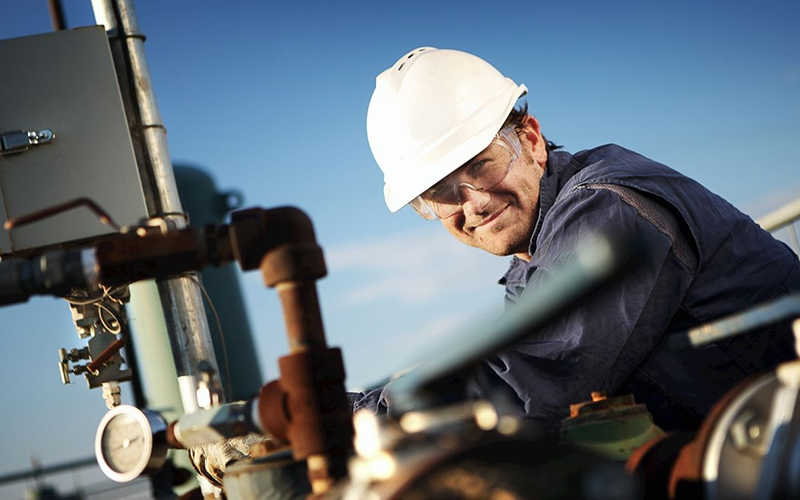 Gas pipeline diagnostic engineer