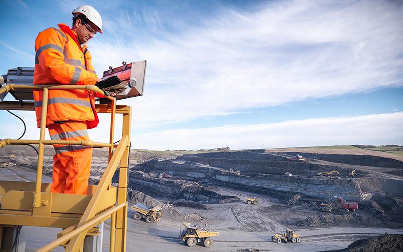 Технология геологической разведки - кем работа?