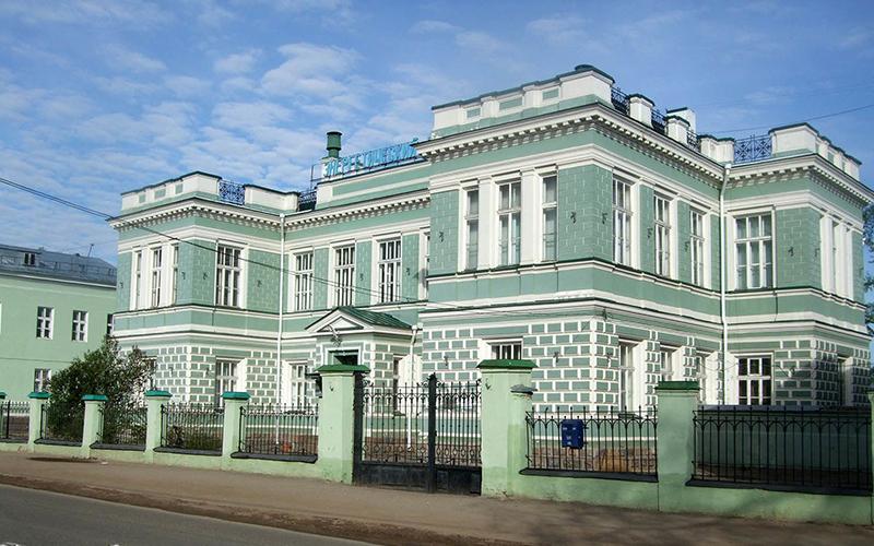 Костромской энергетический техникум имени Чижова