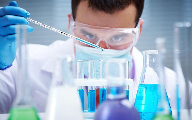 Технология контроля химических соединений - важность профессии
