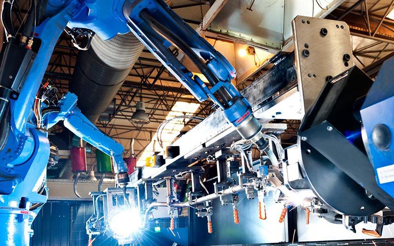 Обучение технологии металлообрабатывающего производства