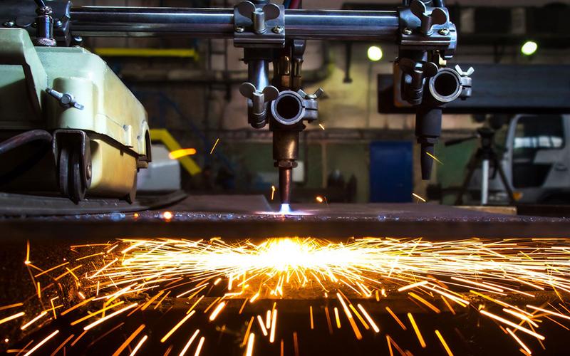 Технология металлообрабатывающего производства - где и кем работать